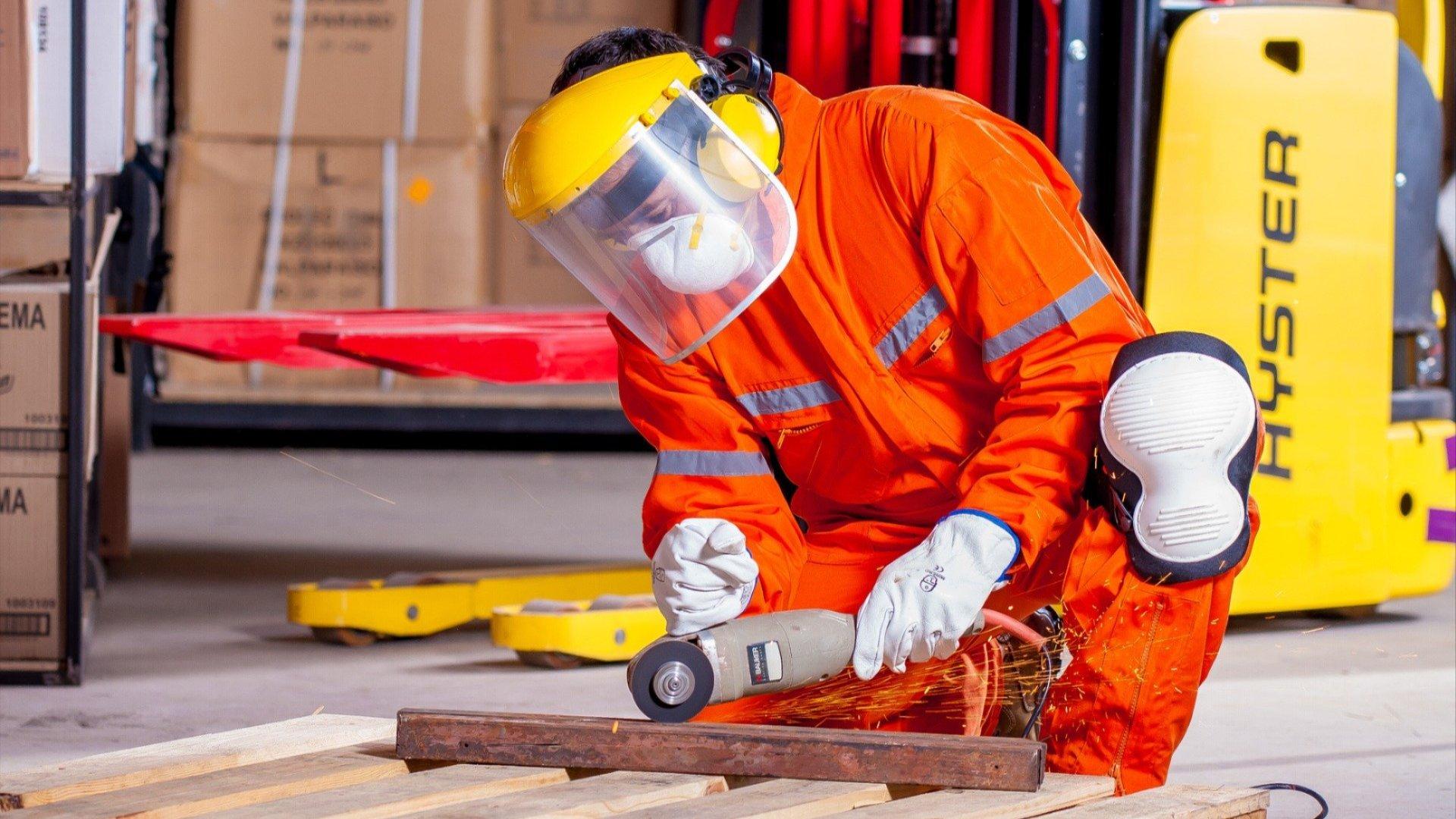 Course Image Preparación Oposición: Cuerpo de Subinspectores Laborales de la Escala Seguridad y Salud Laboral