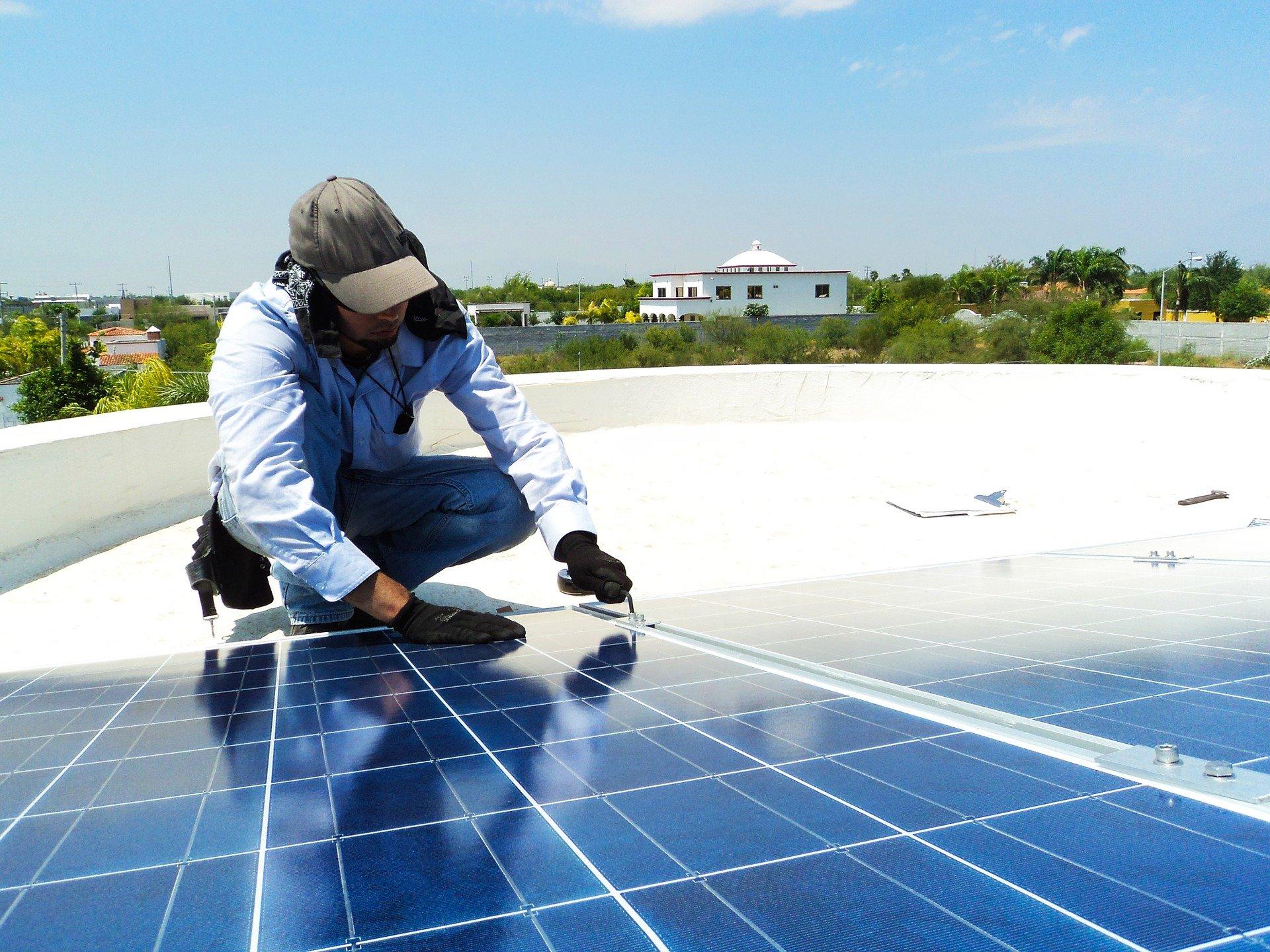 Course Image Planificación de Proyectos Fotovoltaicos (II Edición)