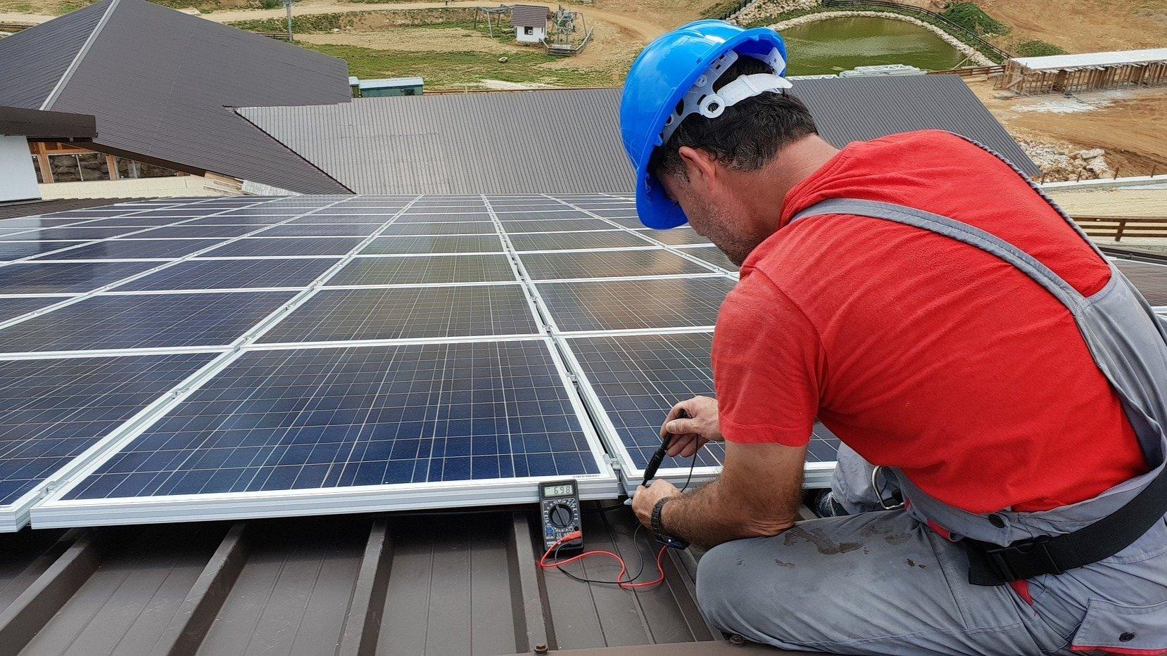 Course Image Instalaciones Fotovoltaicas de Autoconsumo